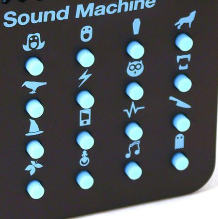 Sound Machine - Horror Special