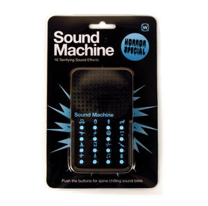 Sound Machine - Horror Special Thumbnail 2