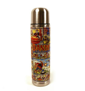 The Dandy Stainless Steel Vacuum Flask Thumbnail 1