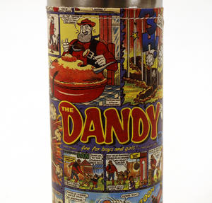 The Dandy Stainless Steel Vacuum Flask Thumbnail 3