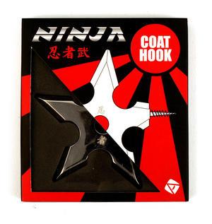 Ninja Coat Hook Thumbnail 4