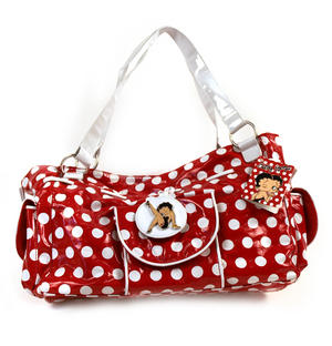 Betty Boop Bucket Bag Thumbnail 7