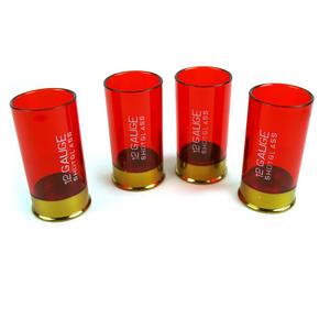 12 Gauge Pump Action Shot Glasses Thumbnail 3