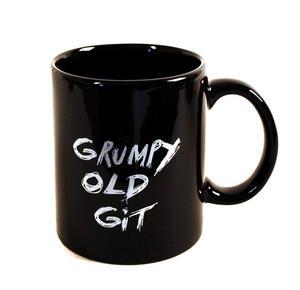 Grumpy Old Git Mug Thumbnail 1
