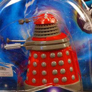 Doctor Who - Wind Up Dalek Thumbnail 2
