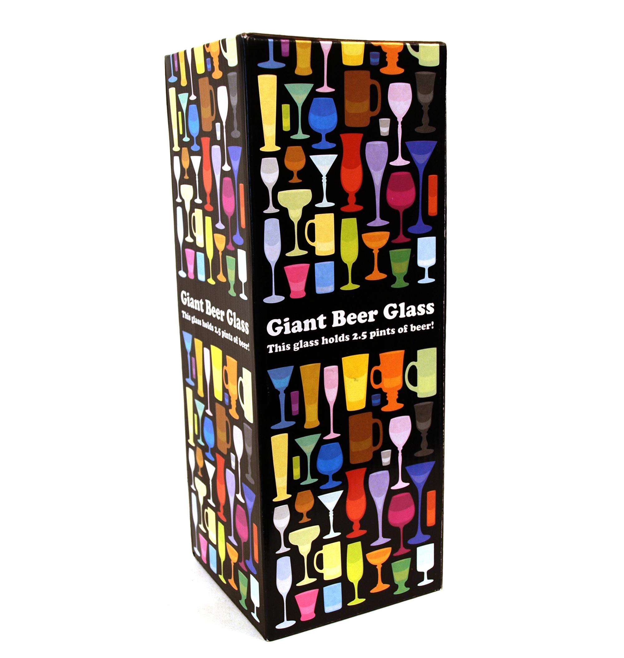 verre a biere traduction anglais
