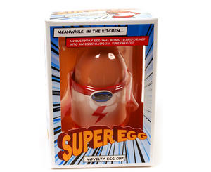 Super Egg - The Superhero Egg Thumbnail 6