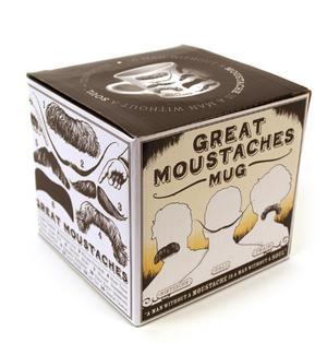 Great Mustaches Mug Thumbnail 3