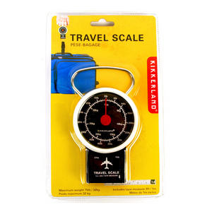 Travel Scale - Airport Baggage Checker Thumbnail 1