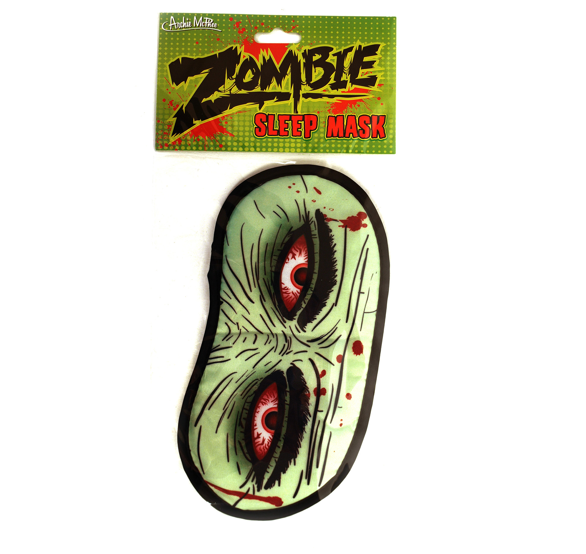 Zombie Eye Mask Zombie Eye Mask Thumbnail