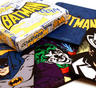 View Item Batman Coasters Set