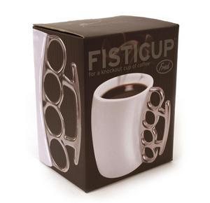 Fisticup - The Knuckleduster Mug Thumbnail 3