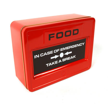 Food Emergency Lunchbox