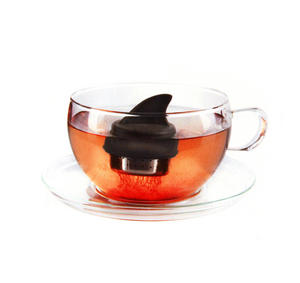 Sharky - The Shark Tea Infuser / Tea Egg Thumbnail 1