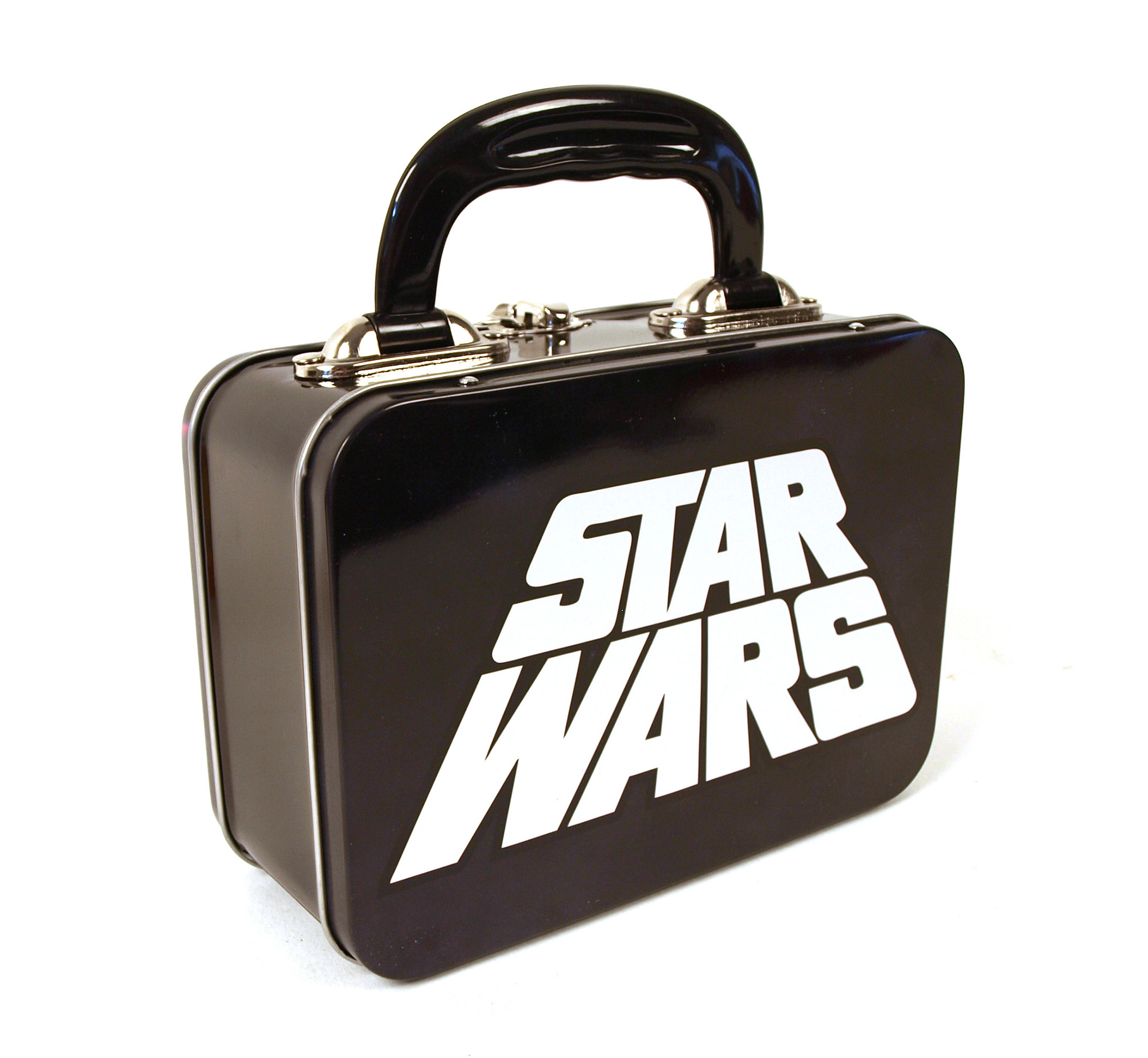 Star Wars New Hope Collector 39 S Tin Tote Pink Cat Shop