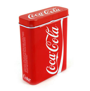 Coca Cola Stash Tin Thumbnail 1