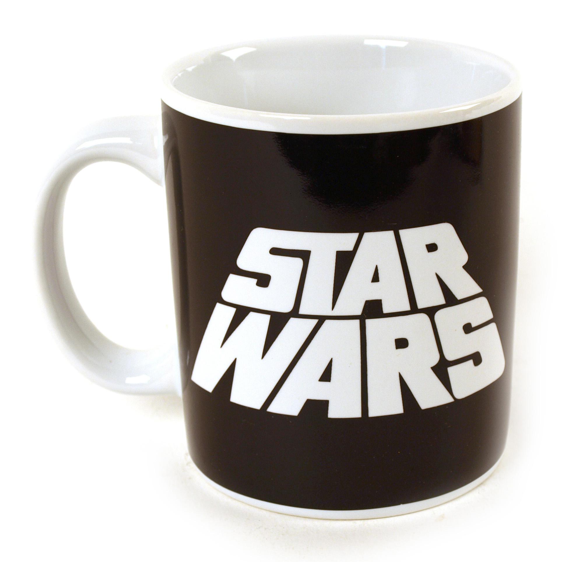 star wars new hope mug pink cat shop. Black Bedroom Furniture Sets. Home Design Ideas