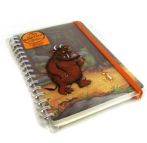 Gruffalo Chunky Notebook And Stickers Thumbnail 2