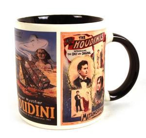 Houdini Escape Artist Heat Change Mug Thumbnail 3