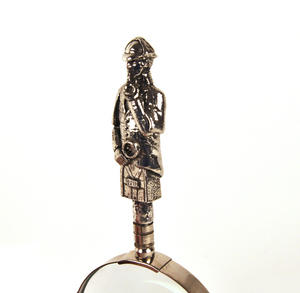 Sherlock Holmes Magnifying Glass Thumbnail 5