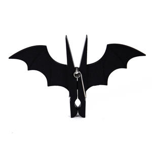 Bat Clothes Peg Thumbnail 1