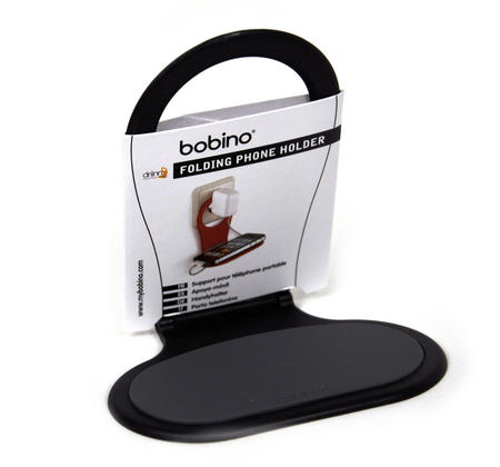 Bobini Mobile Phone Charge Holder - Black