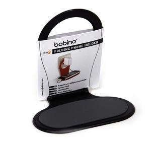 Bobini Mobile Phone Charge Holder - Black Thumbnail 1