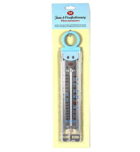 Classic Jam And Confectionary Thermometer