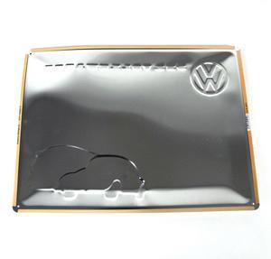 Volkswagen Fridge Magnet Memo Board Thumbnail 5
