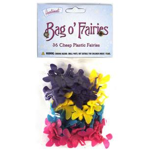 Bag O' Fairies