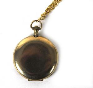 Pocket Compass - Hemispherium Antique Scientific Instument Thumbnail 7