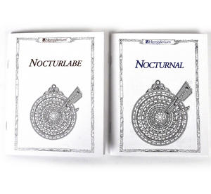Nocturnal - Hemispherium Antique Scientific Instument Thumbnail 4