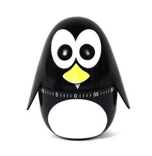 Penguin Kitchen Timer Thumbnail 1