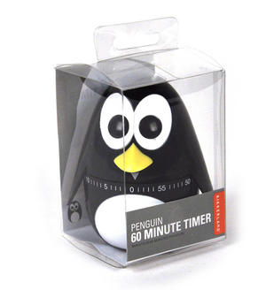 Penguin Kitchen Timer Thumbnail 4