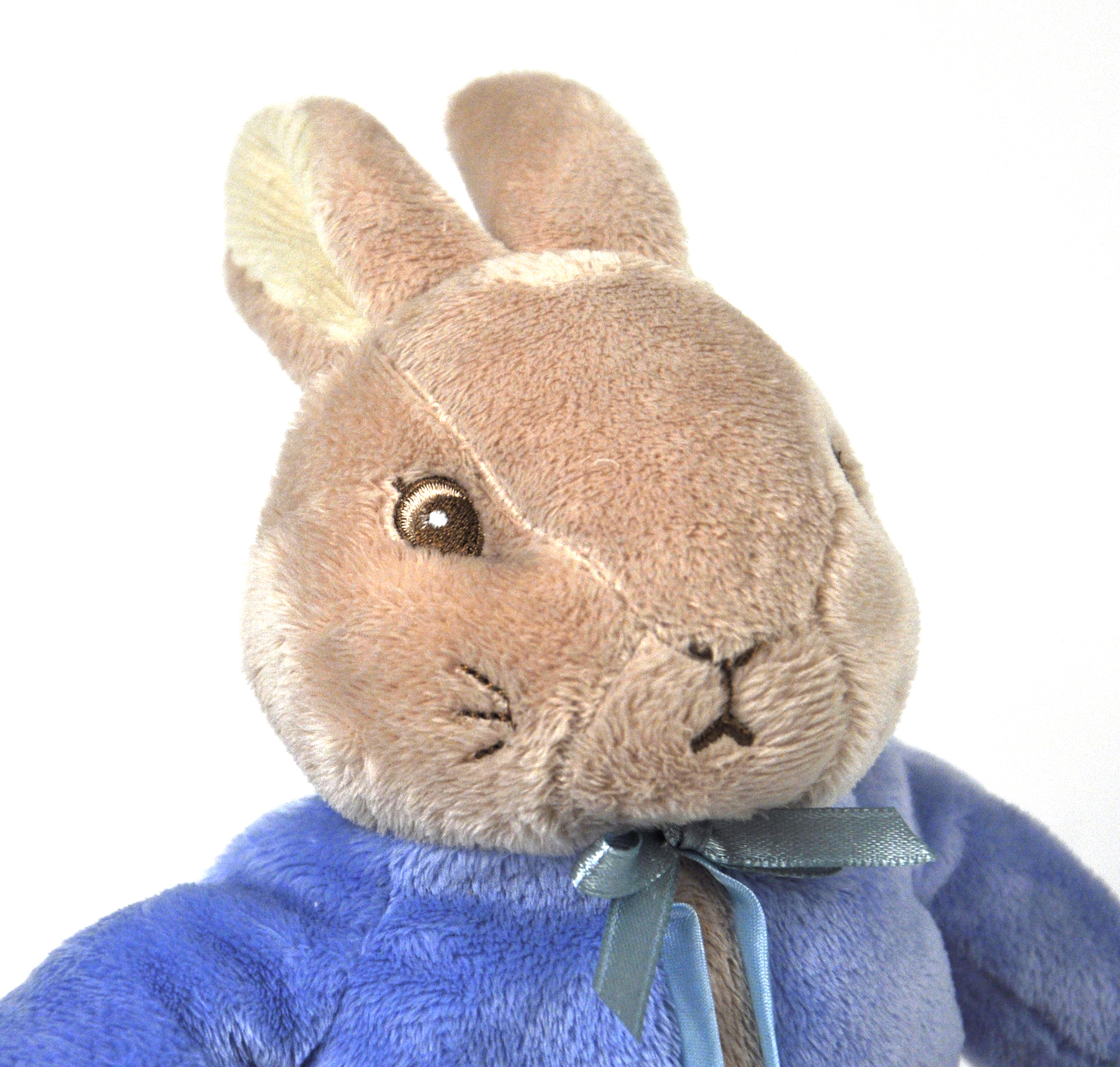 My First Peter Rabbit Soft Toy Pink Cat Shop