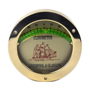Classic Clinometer - For A Level Vessel Thumbnail 8