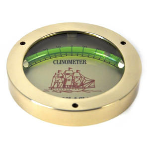 Classic Clinometer - For A Level Vessel Thumbnail 2