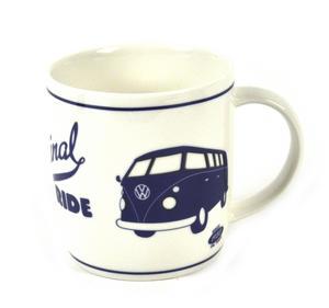 Volkswagen Camper Original Ride Mug Thumbnail 1