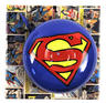 View Item Bicycle Bell - Superman