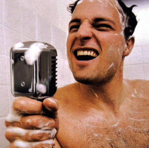 Microphone Shower Head Thumbnail 2