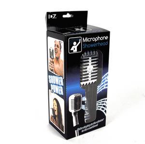Microphone Shower Head Thumbnail 3