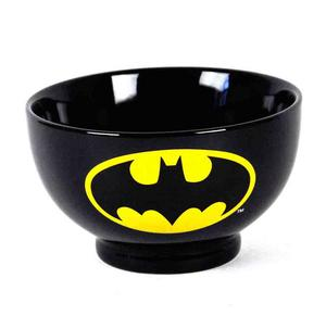 Batman Kitchen Bowl Pink Cat Shop