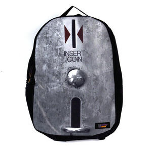 Coin Slot Backpack Thumbnail 1