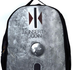 Coin Slot Backpack Thumbnail 2