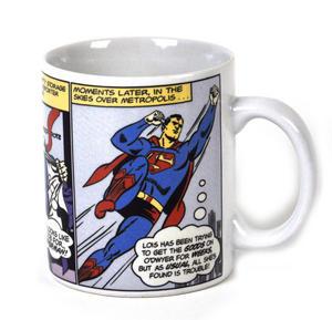 A Job For Superman -  Clark Kent Mug Thumbnail 1