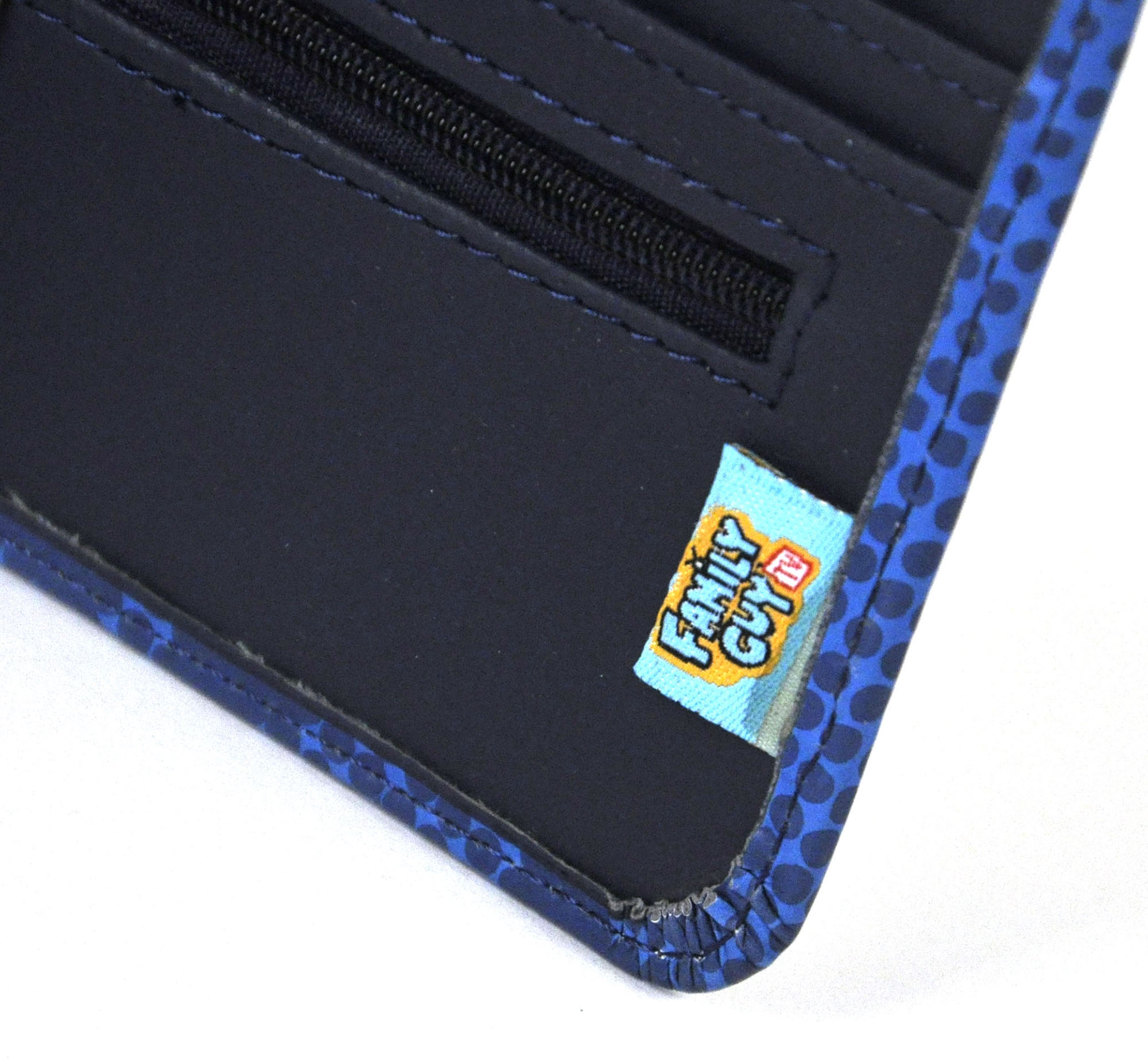 Family Guy Stewie Wallet | Pink Cat Shop