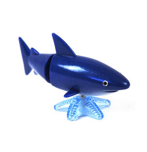 Wind Up Jaws - The Clockwork Shark Thumbnail 2
