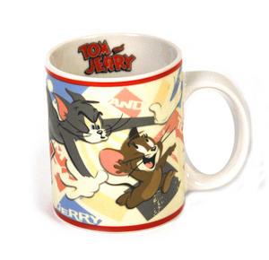 Tom And Jerry Mug Thumbnail 1