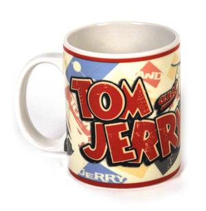 Tom And Jerry Mug Thumbnail 3