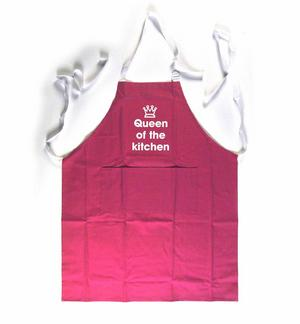 Queen Of The Kitchen Apron Thumbnail 2